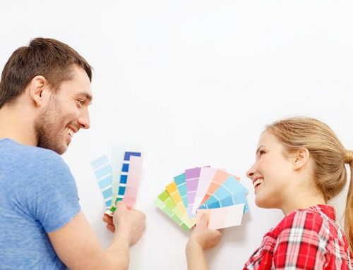 Tips for choosing your colour scheme
