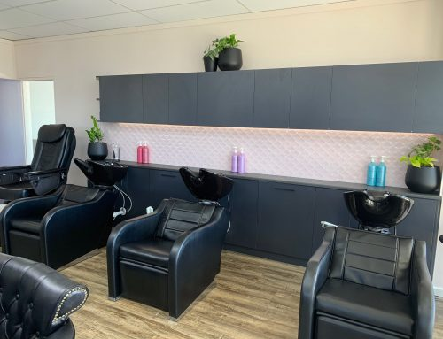 Day Spa and Salon